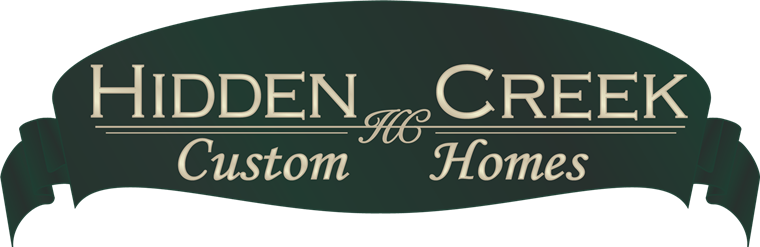 Hidden Creek Custom Homes